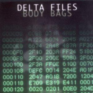 Immagine per 'Body Bags'