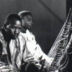 Image for 'Ballaké Sissoko / Toumani Diabate'