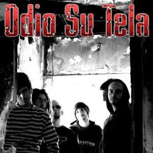 Image for 'Odio Su Tela'