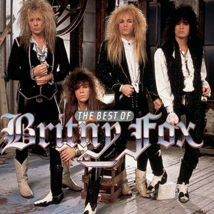 Image for 'The Best of Britny Fox'