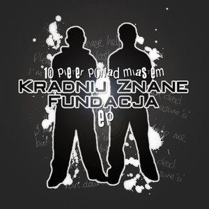 Bild für 'Kradnij Znane Fundacja'