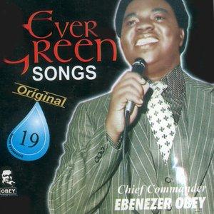 Image for 'Evergreen Songs Origina 19'