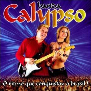Image for 'O Ritmo Que Conquistou O Brasil!'