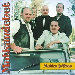 Image for 'Matka jatkuu'
