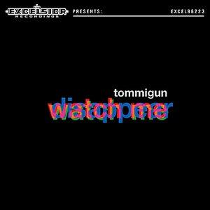 Imagem de 'come watch me disappear'