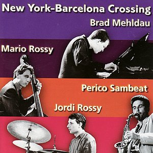 Image for 'New York -Barcelona Crossing'