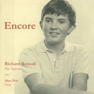 Image for 'Richard Bonsall'
