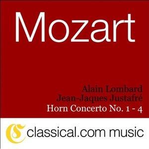 Image for 'Horn Concerto No. 3 in E flat, K. 447 - Allegro'