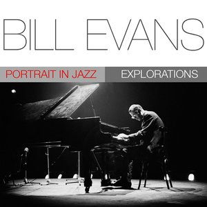 Image for 'Portrait in Jazz / Explorations'