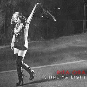 Image for 'Shine Ya Light (Gregor Salto Remix)'