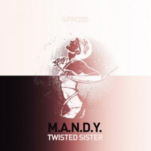 Image pour 'Twisted Sister'