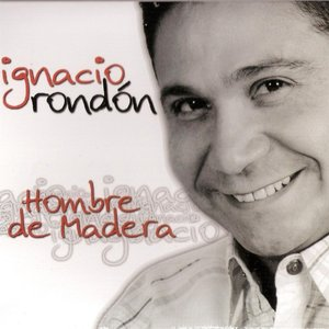 Image for 'Hombre de Madera'
