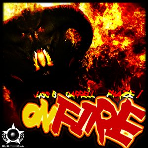 Image for 'On Fire'