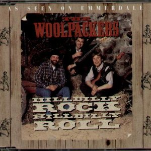 Image for 'Hillbilly Rock, Hillbilly Roll'