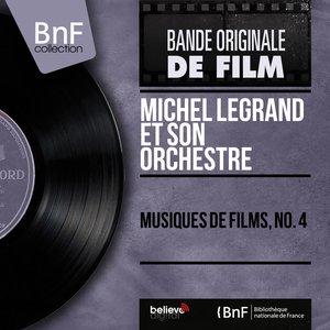 Image for 'Musiques de films, no. 4 (Mono Version)'
