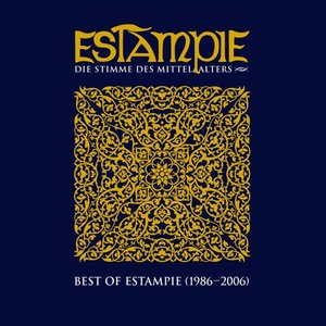 Image for 'Best Of Estampie (1986-2006)'