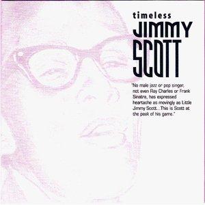 Image for 'Timeless: Jimmy Scott'