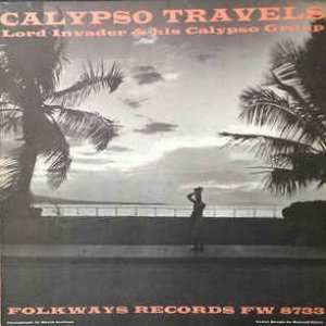 Image for 'Calypso Travels'