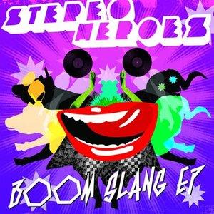 Image for 'Boom Slang EP'