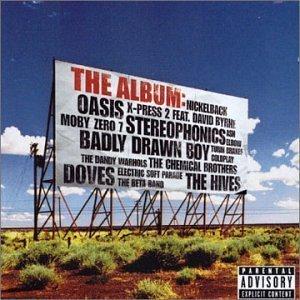 Image for 'The Album, Volume 3'