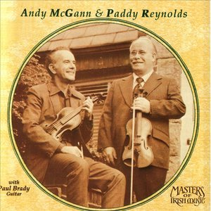 Image for 'Andy McGann and Paddy Reynolds'