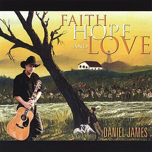 Image for 'Faith, Hope and Love'