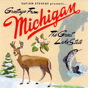 Image for 'Greetings from Michigan the Great Lake State'