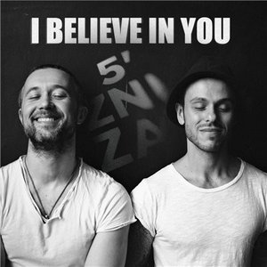 Image for 'I Believe In You - Single'