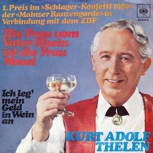 Image for 'Kurt Adolf Thelen'