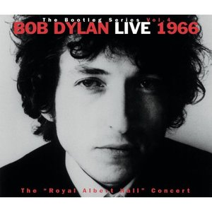 Image for 'The Bootleg Series Vol. 4 - Live 1966'