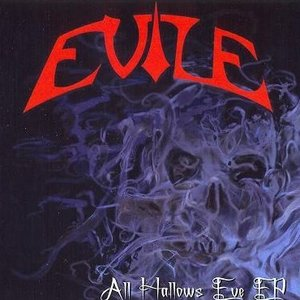 Image for 'All Hallows Eve EP'