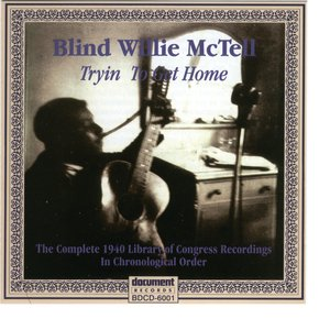 Image for 'Blind Willie McTell 1940'
