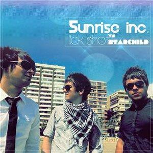 Imagem de 'Sunrise Inc vs. Starchild'