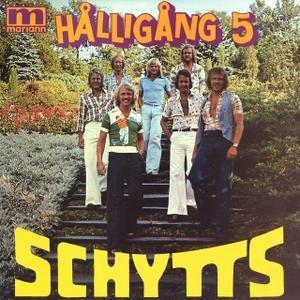 Bild für 'Hålligång 5'