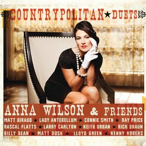 Image for 'Countrypolitan Duets'