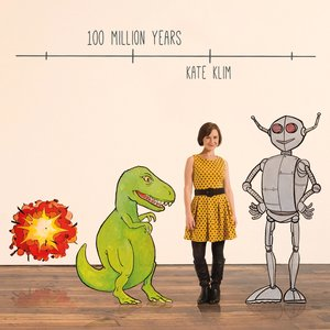 Image for '100 Million Years'