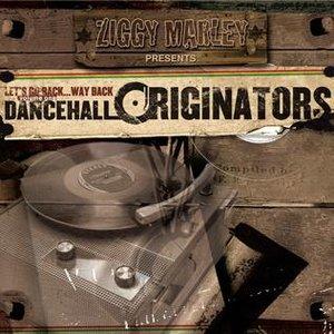 Image for 'Dancehall Originators'