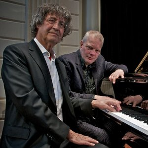 Image for 'Kees Wieringa & Polo De Haas, Pianos'