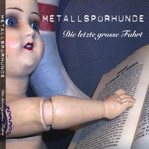 Image for 'Die letzte grosse Fahrt (Single)'