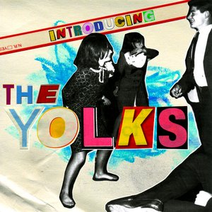 Image for 'Introducing The Yolks'
