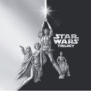 Immagine per 'Star Wars Trilogy, the original soundtrack anthology - CD2'