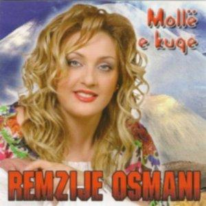 Image for 'Mollë e Kuqe'