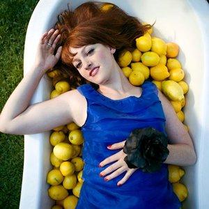 Image for 'Tiffany Randol'