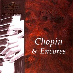 Image for 'Grand Piano: Chopin & Encores'