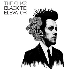 Image for 'Black Tie Elevator'