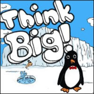 Image for 'Think Big!'
