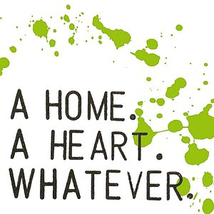 Imagen de 'A Home. A Heart. Whatever.'