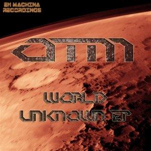 Bild für 'World Unknown EP'