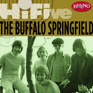 Image for 'Rhino Hi-Five: Buffalo Springfield'