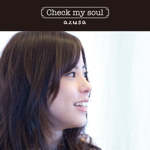 Image for 'Check My Soul'